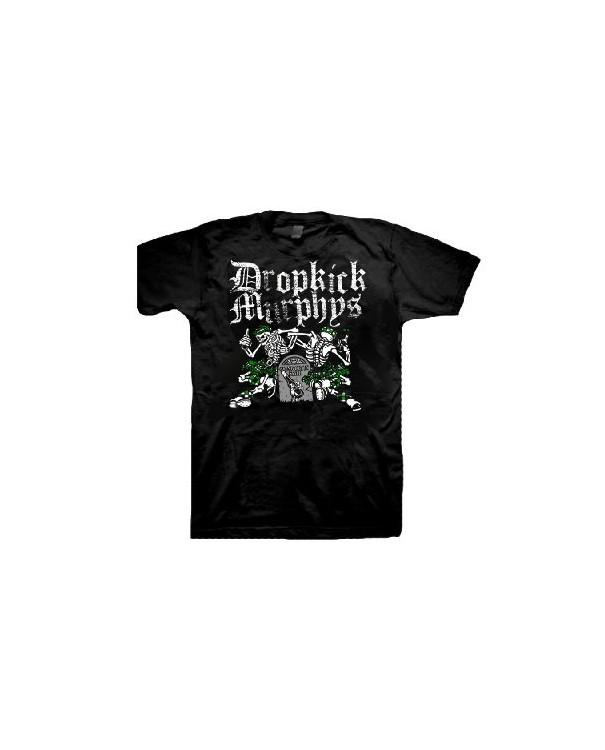 Dropkick Murphys - Skelly Graveyard