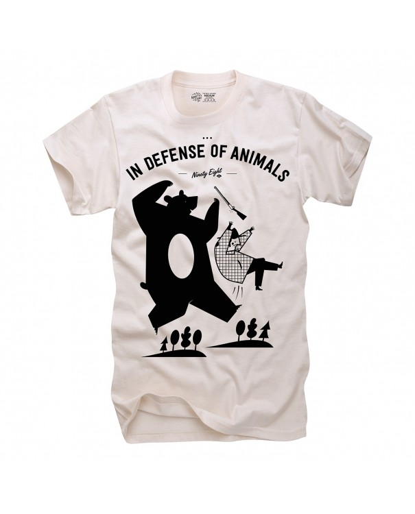 Ninety Eight - In Defense...