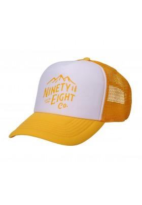 Cap Ninety Eight - New Logo