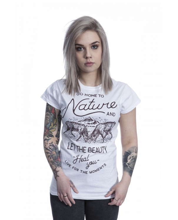 Ninety Eight - Nature Home