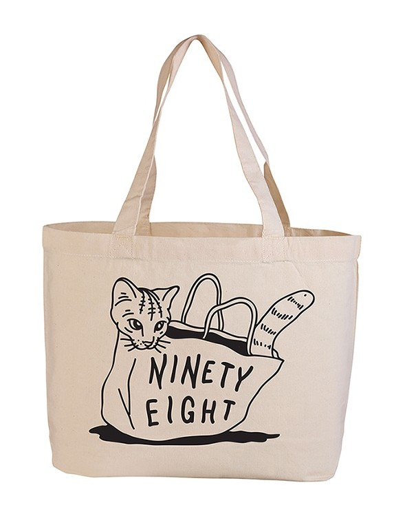 Ninety Eight - Cat