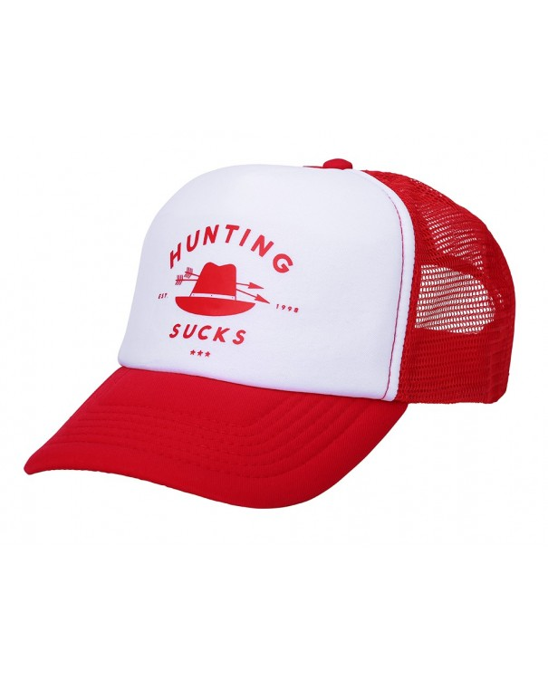 Hunting Sucks - Hat