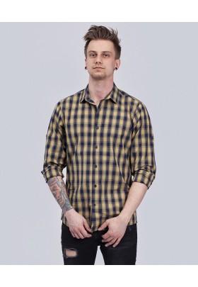 Check Shirt Ninety Eight
