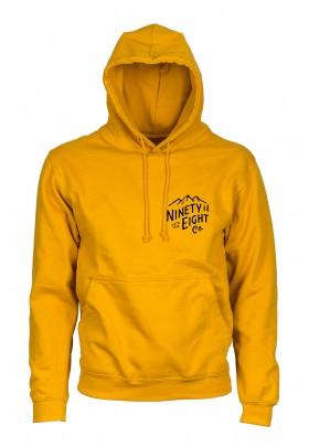 Ninety Eight - Logo